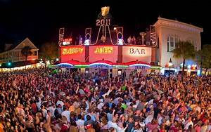 NEW YEAR'S EVE IN KEY WEST | Key West's Finest