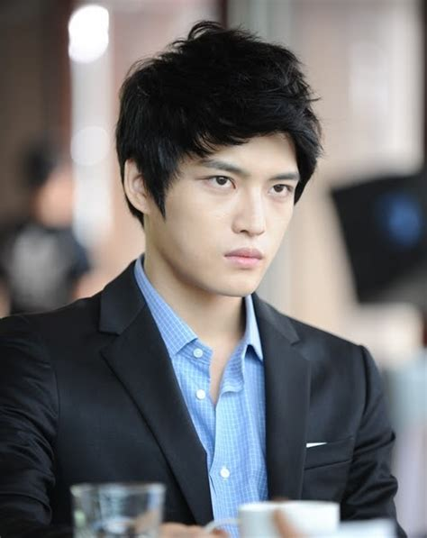 protect  boss hero changed hairstyle korean