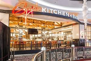 Guy Fieri39s Foxwoods Kitchen Bar Open Hartford Courant