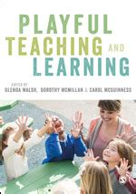 playful teaching  learning sage publications