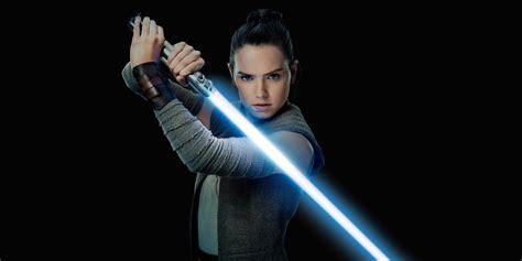 Star Wars Jedi Star Wars John Williams On Rey S Parents In Last Jedi
