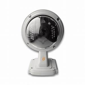 Comment Installer Camera De Surveillance Exterieur : camera ip motoris ~ Premium-room.com Idées de Décoration