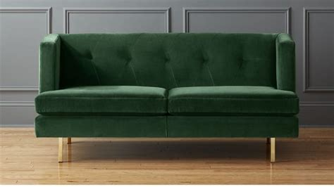 Small Loveseats For Sale by Sleeper Sofas On Sale Chic Yet Affordable Solution For