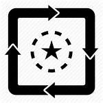 Icon Lifecycle Revolution Circle Special Needs Matata