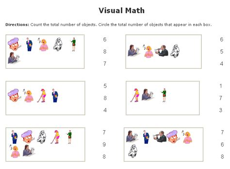 create math worksheets worksheets for all and
