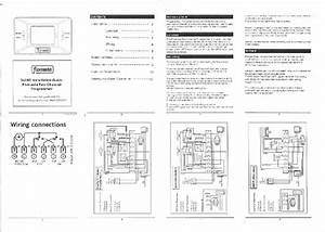 Screwfix 25902sx Thermostat Instruction Manual Pdf View