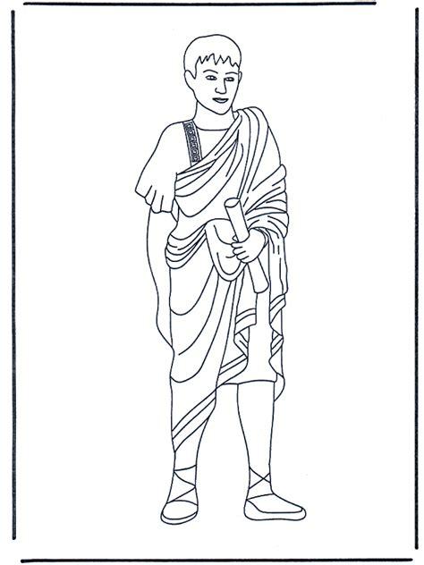 signore romano  romani
