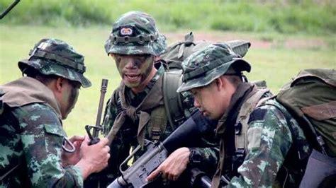 ทบ.เคลื่อนกำลังทหาร และ ยุทโธปกรณ์ กลับจากการฝึก RDF จาก ...
