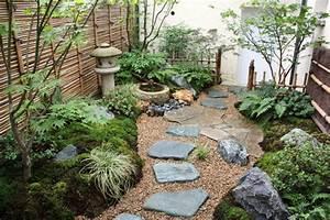 amenager un coin zen dans le jardin cobtsacom With comment amenager un petit jardin 0 amenager son jardin et terrasse 52 idees pour votre oasis