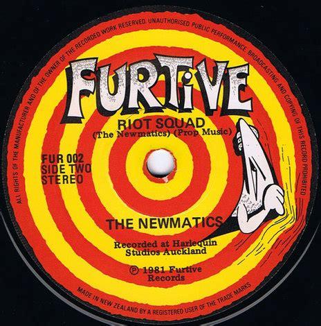 Furtive - Label | AudioCulture