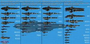 EFR Space Navy Fleet roster 2079-2085 AD by Kodai-Okuda on ...