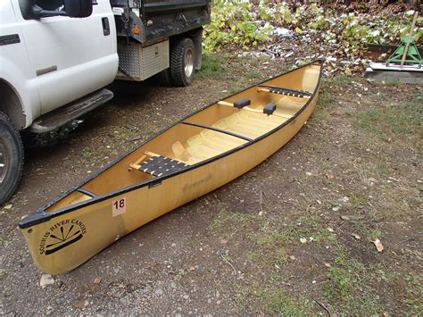 Used Canoes for Sale
