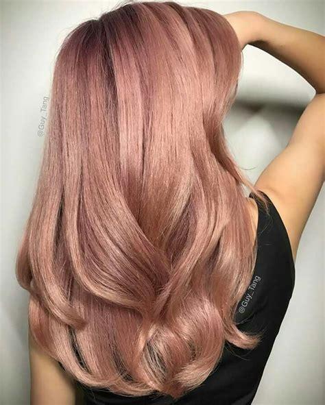 rosa haare selber färben yungsoul haare haarfarben haar ideen und haare zu hause f 228 rben