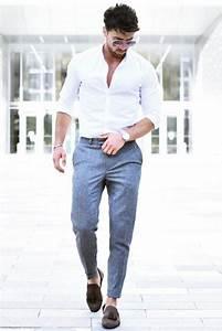 40 Best Formal Shirt Pant Combinations for Men