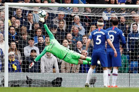 Chelsea Vs Watford Line-Up : Starting XI for Chelsea