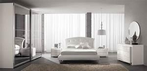 Camera da letto spar modello prestige