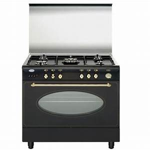 glem gas immagini With cucine a gas 90x60 delonghi