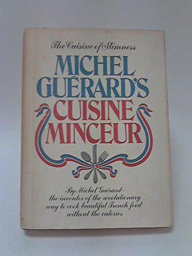cuisine minceur michel guerard recettes cuisine minceur junglekey com image 100