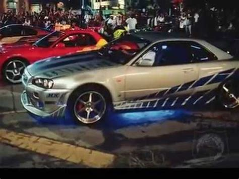 fast furious soundtrack youtube