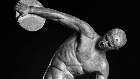 kampf und sport  der antike mut tuebingen