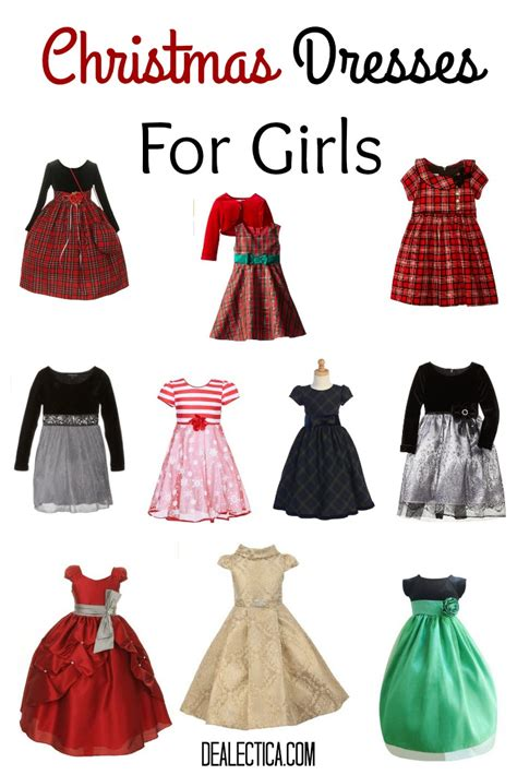 beautiful christmas dresses  girls