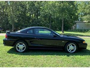 1995 Ford Mustang GT for sale in Troy, MO / ClassicCarsBay.com