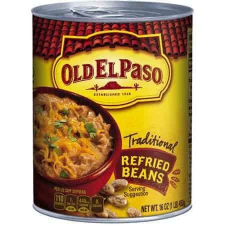 74658 El Paso Refried Beans Coupon by Printable Coupons And Deals Walgreens Deals