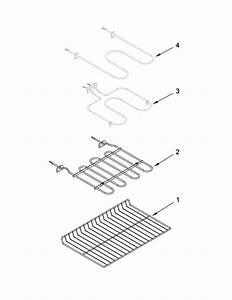 Ikea Ies900ds00 Electric Range Parts