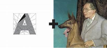 Ff Mark Hungarian Guggenheim Behance