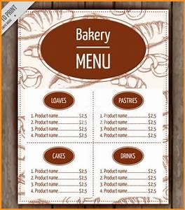 9 menu template mac resume template for Free restaurant menu templates for mac