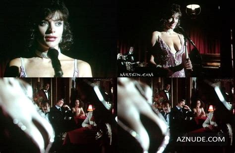 Diana Quick Nude Aznude