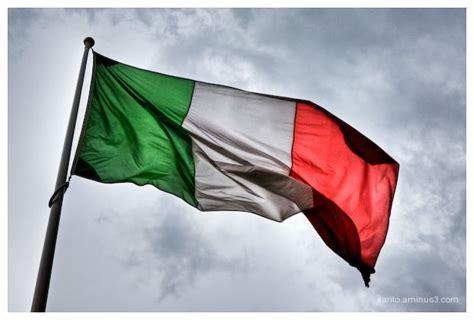 italian flag miscellaneous  saritos photoblog