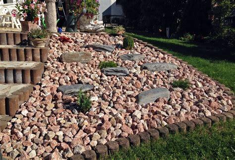 Zierkies Für Garten by Zierkies Und Ziersplitt F 252 R Den Garten In Gro 223 Er Auswahl