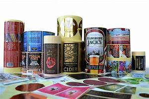 custom printed labels on a roll from mercian labels uk With custom printed product labels