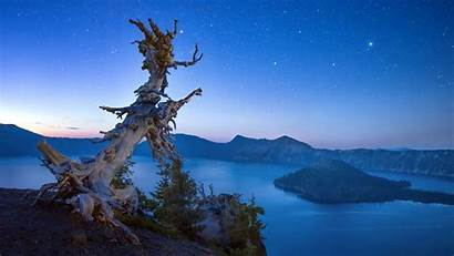 Crater Lake Oregon Morrow Wallpapers Dave Photographs