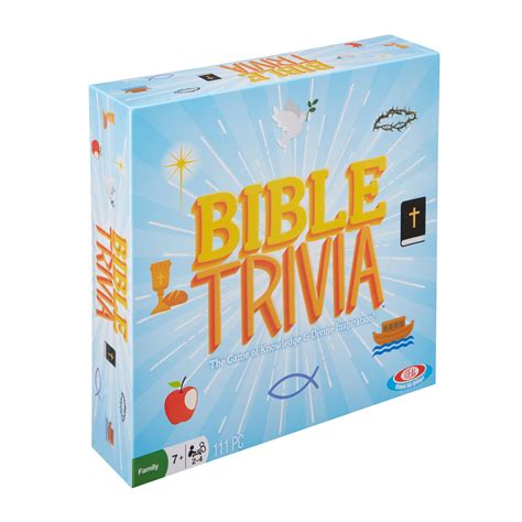 Online trivia games with built in scoring. Ideal Bible Trivia Game - Walmart.com - Walmart.com