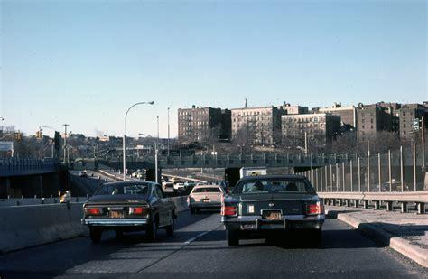 Color Slides Of New York City April 1979