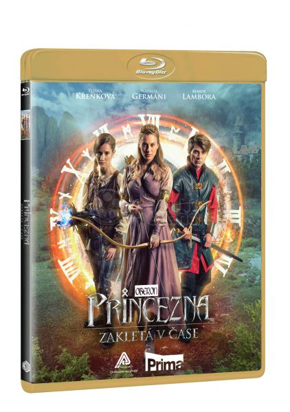 If you may be saying why, this information is completely invalid and. Princezna zakletá v čase (Blu-ray)