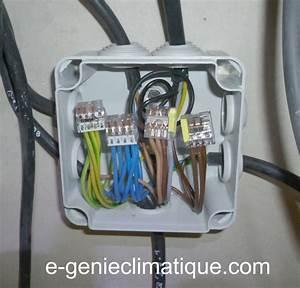 Boite De Derivation Electrique : froid06 mon premier montage partie 2 sch mas lectriques ~ Dailycaller-alerts.com Idées de Décoration