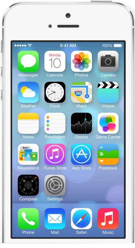 apple ios 7 review a wwdc 2013 apple ios 7 announced review features