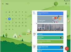 Google Calendar Android Apps on Google Play