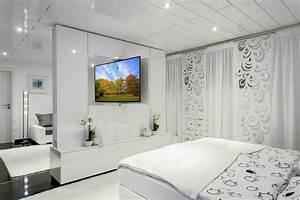 Raumteiler Tv Wand : tv wand raumteiler bestseller shop f r m bel und einrichtungen ~ Indierocktalk.com Haus und Dekorationen
