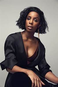 Kelly Rowland's road to self acceptance