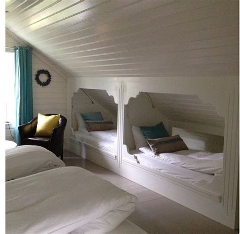 beds for attic rooms 726 best images about bunk rooms kids on pinterest