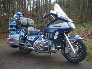Honda Gl 1200 Gold Wing  U2013 Wikipedie