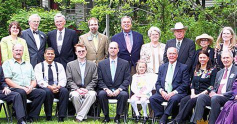 families  reunion  presidential relatives cbs news