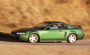 1999 Ford Mustang SVT Cobra Tested | Review | Car and Driver