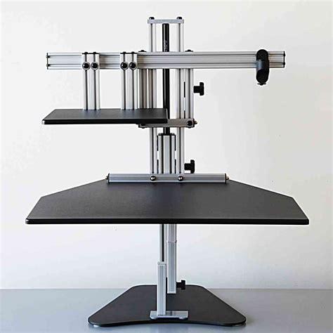 Kangaroo Standing Desk by Kangaroo Standing Desk Decor Ideasdecor Ideas
