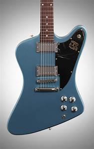 Gibson 2017 Hp Firebird Studio Electric Guitar  With Bag
