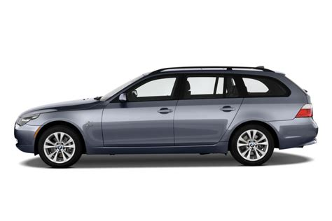 Bmw 5 Series Wagon by 2010 Bmw 5 Series Wagon Review Specs Pictures Price Mpg